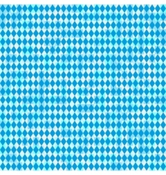 Seamless oktoberfest and bavarian flag pattern vector