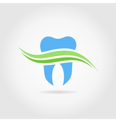 Tooth2 vector