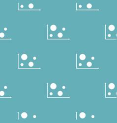 finance diagram icon simple vector image