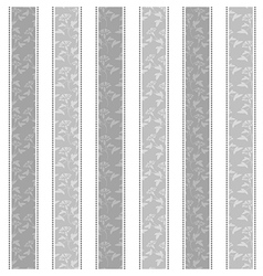 Black white line pattern background vector