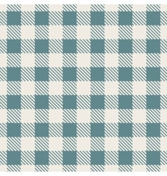 Scottish plaid fabric background for seamless vector