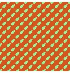 Drops geometric seamless pattern 5307 vector image
