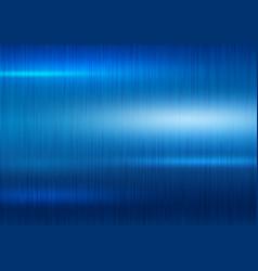 blue metal texture background vector image