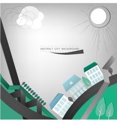 01 city landscape vector