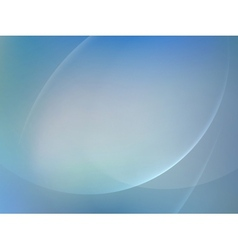 Blue Abstract Background EPS10 vector image