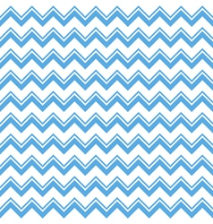 Marine chevron seamless pattern vector
