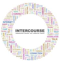 Intercourse vector