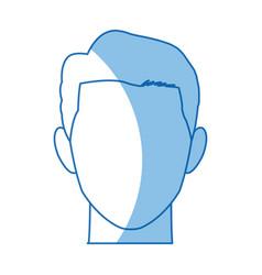 Male avatar profile picture image vector