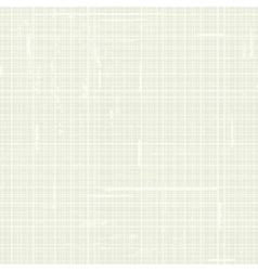 Seamless texture of canvas vector