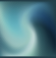 Abstract blur design vector