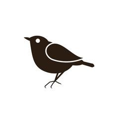 Blackbird-380x400 vector image