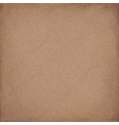 canvas with delicate grid to use as grunge vector image vector image