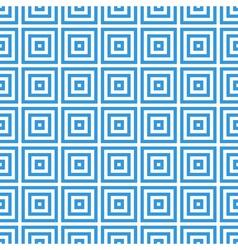 greek key seamless pattern vector image