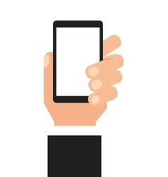 tablet technology portable icon vector image