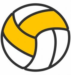Beachball vector
