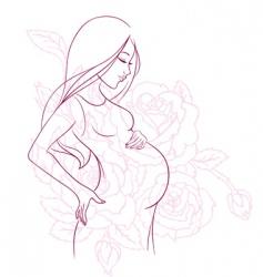 Pregnant vector