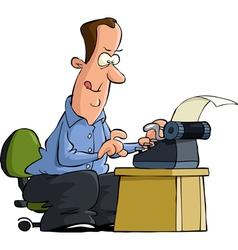 Writer vector
