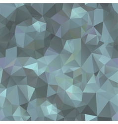 Crystals frozen background design template vector