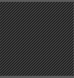 abstract carbon fiber material texture background vector image