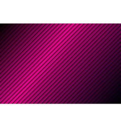 Pink line abstract background vector