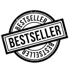 Bestseller rubber stamp vector