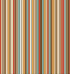 Seamless vertical line retro vector