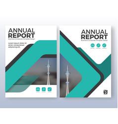 multipurpose corporate business flyer design vector image vector image