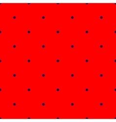 Polka dot geometric seamless pattern 5807 vector