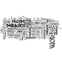 Which of these words attract your clients text vector