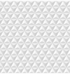 Seamless subtle geometrical abstract pattern vector