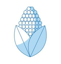 Corn ethanol alternative energy power vector