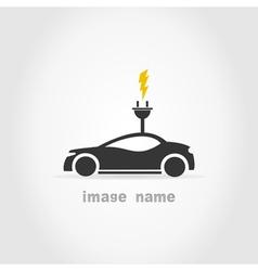 Car5 vector image vector image