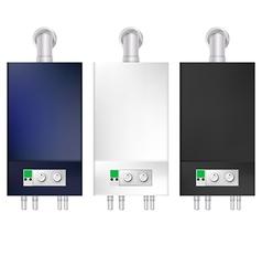 Boilers vector