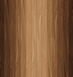 Lath boards background Wooden texture background vector image vector image
