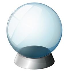 A magic ball vector