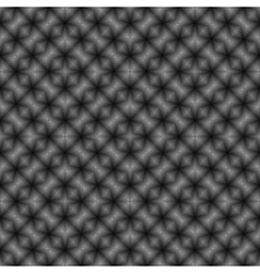 Design seamless monochrome diagonal pattern vector image vector image