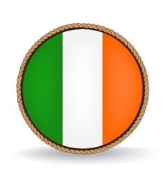Ireland seal vector