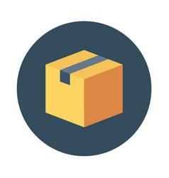 Box delivery vector