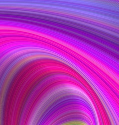 Pink sky - abstract fractal design background vector