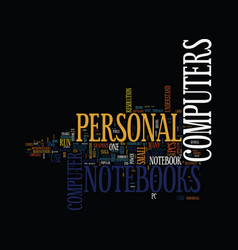 Electronic notebooks why businessness need them vector