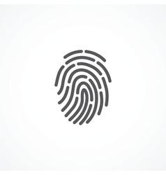 Fingerprinted Vectors besides  on vintage motherboard identification