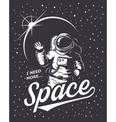 T-shirt design print vector