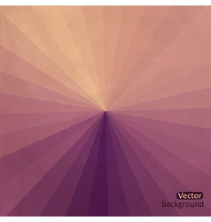 Fashion abstract background with color flow effect vector