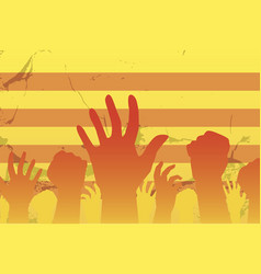 catalonia lag vector image vector image