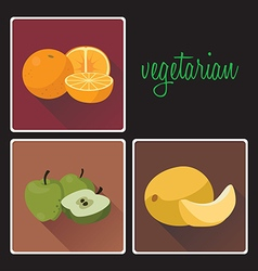 Vegan3 vector