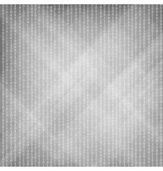 Binary Code Background vector image