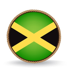 Jamaica seal vector