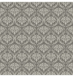 Seamless wallpaper pattern vector