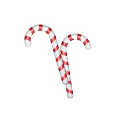 Christams candy vector