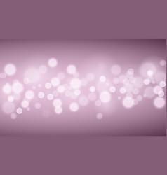 purple lights backgrounds vector image